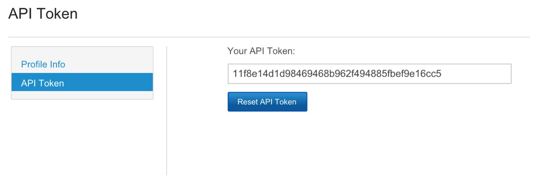 REST API Authentication - Carbon Black Developer Network